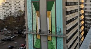 Visite Street Art - Quartier Krutenau